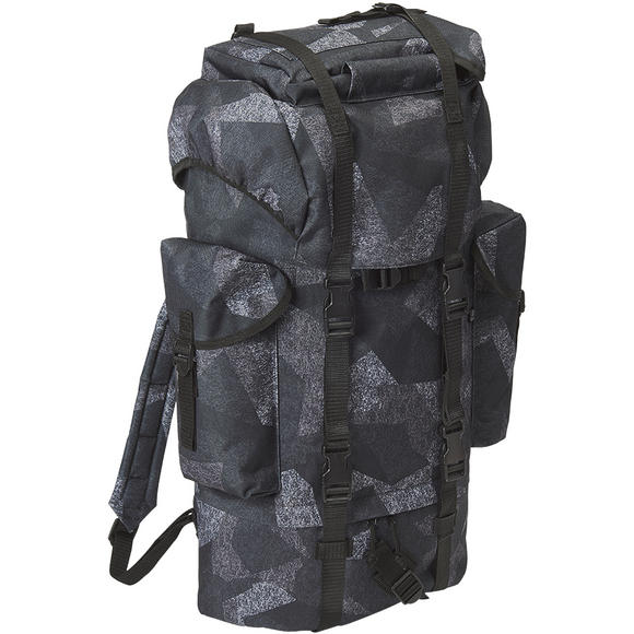 Brandit Combat Backpack Night Camo Digital