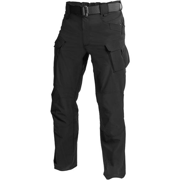 Helikon Outdoor Tactical Pants Black
