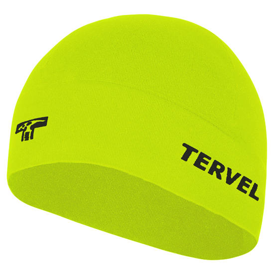 Tervel Training Cap Yellow Fluo