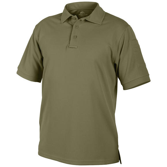 Helikon UTL Polo Shirt Adaptive Green