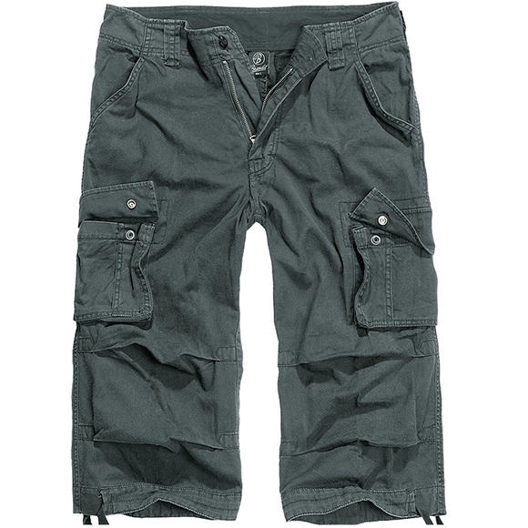 Brandit Urban Legend 3/4 Shorts Anthracite