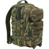 Brandit US Cooper Rucksack Medium Woodland