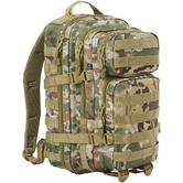Brandit US Cooper Rucksack Medium Tactical Camo