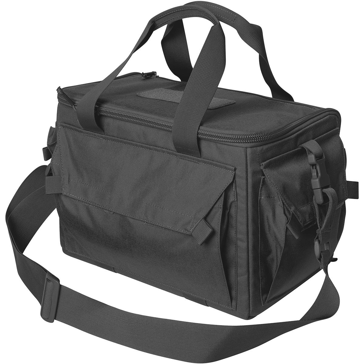 helikon range bag black shoulder bags military 1st. Black Bedroom Furniture Sets. Home Design Ideas