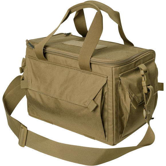 Helikon Range Bag Coyote