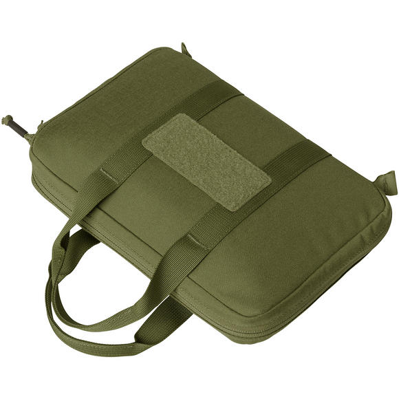 Helikon Single Pistol Wallet Olive Green