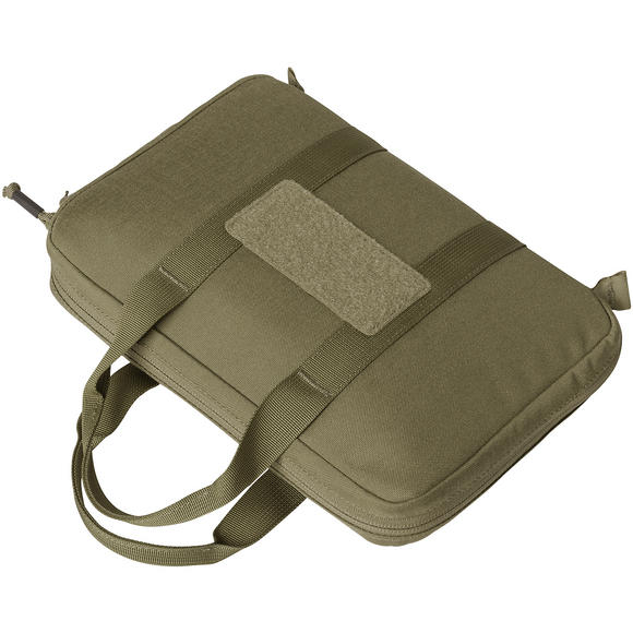 Helikon Single Pistol Wallet Adaptive Green
