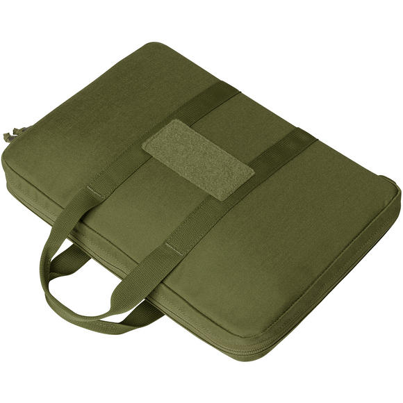 Helikon Double Pistol Wallet Olive Green