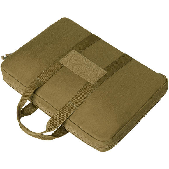 Helikon Double Pistol Wallet Coyote
