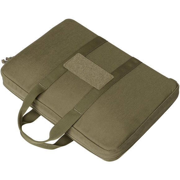 Helikon Double Pistol Wallet Adaptive Green