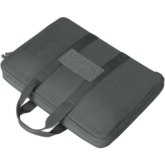 Helikon Double Pistol Wallet Shadow Grey