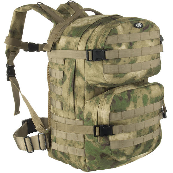 MFH Backpack Assault II HDT Camo FG
