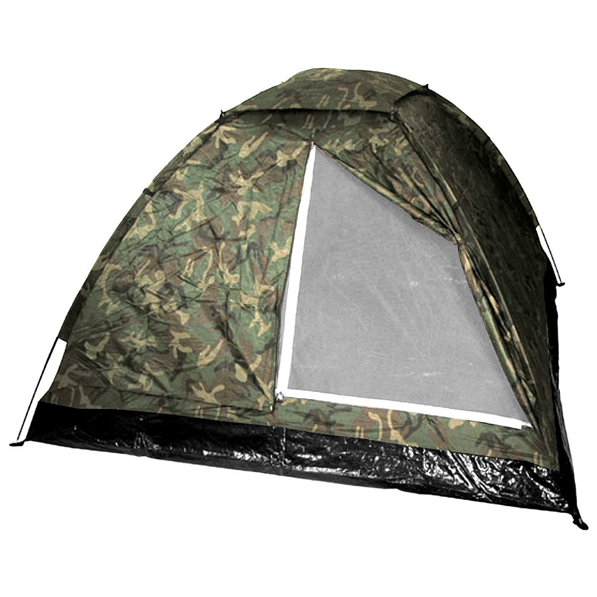 MFH 3 Person Tent Monodom with Mosquito Net Woodland MFH 3 Person Tent Monodom with Mosquito Net Woodland  sc 1 st  Military 1st & MFH 3 Person Tent Monodom with Mosquito Net Woodland | Bashas ...
