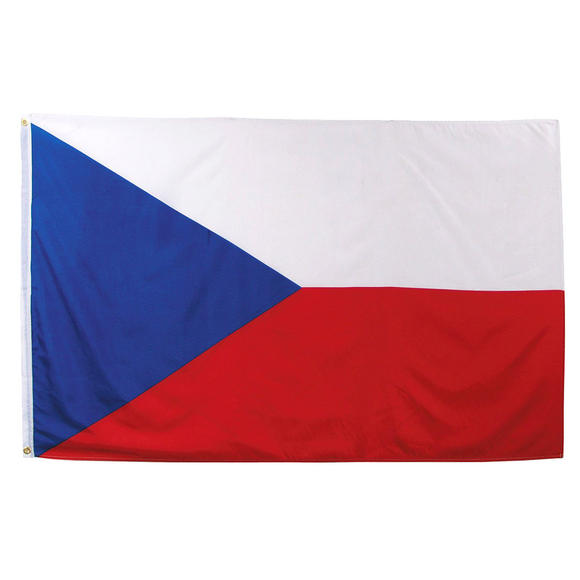 MFH Flag Czech Republic 90x150cm