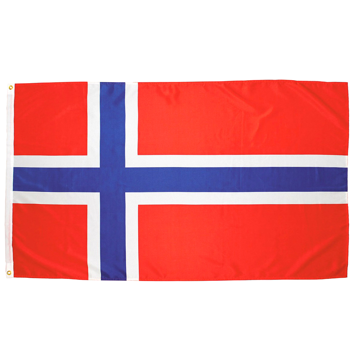 what is the flag of norway