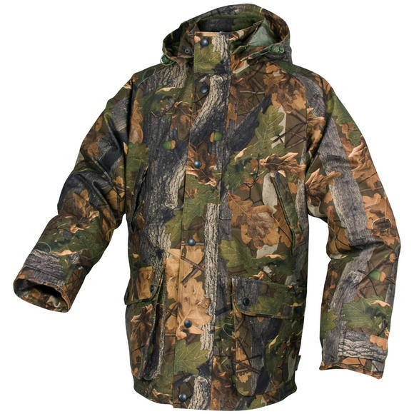 Jack Pyke Field Smock English Oak