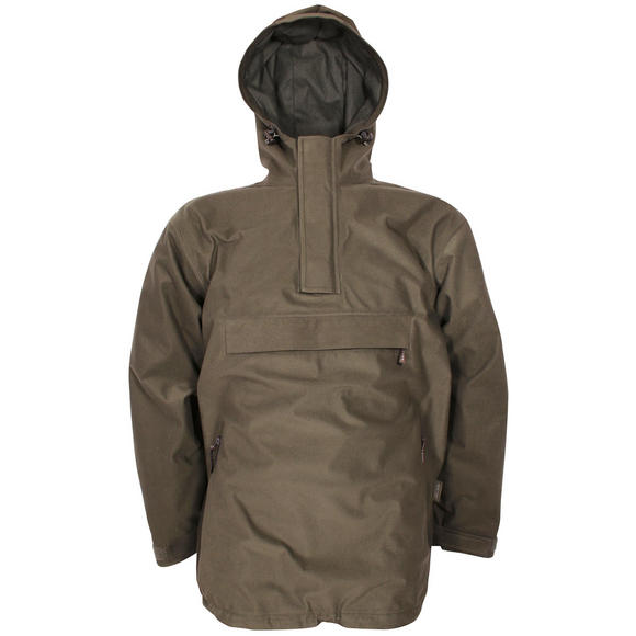 Jack Pyke Galbraith Smock Brown