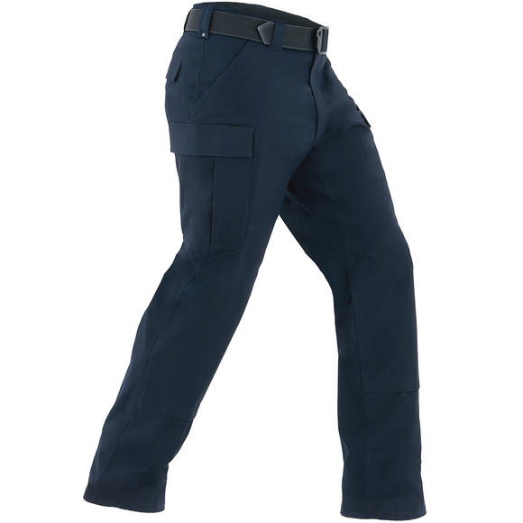 First Tactical Men's Tactix BDU Pants Midnight Navy