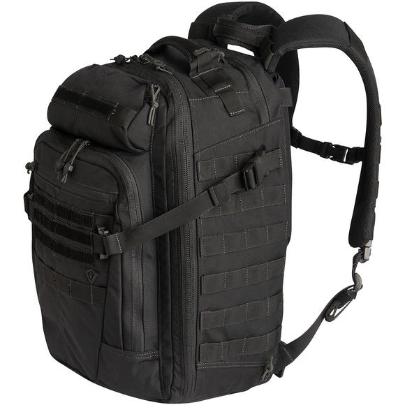 First Tactical Specialist 1-Day Plus Backpack Black