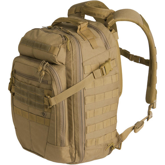 First Tactical Specialist 1-Day Plus Backpack Coyote