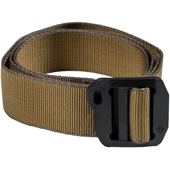 "First Tactical BDU 1.5"" Belt Coyote"