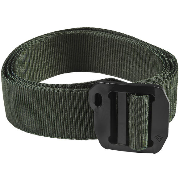 "First Tactical BDU 1.5"" Belt OD Green"