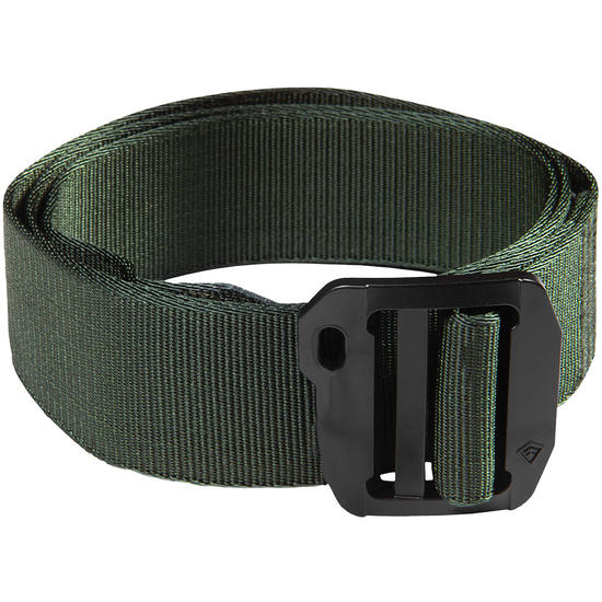 "First Tactical BDU 1.75"" Belt OD Green"