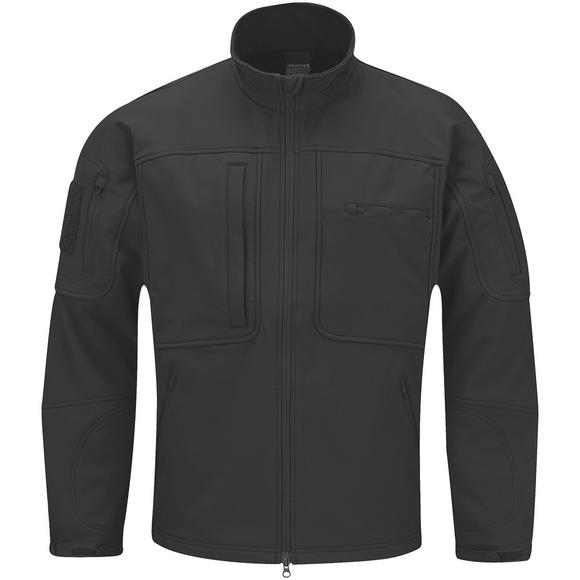 Propper BA Softshell Jacket Black