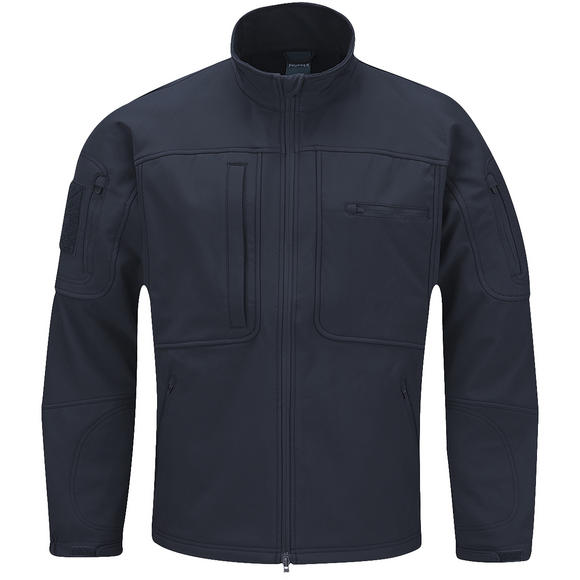 Propper BA Softshell Jacket LAPD Navy