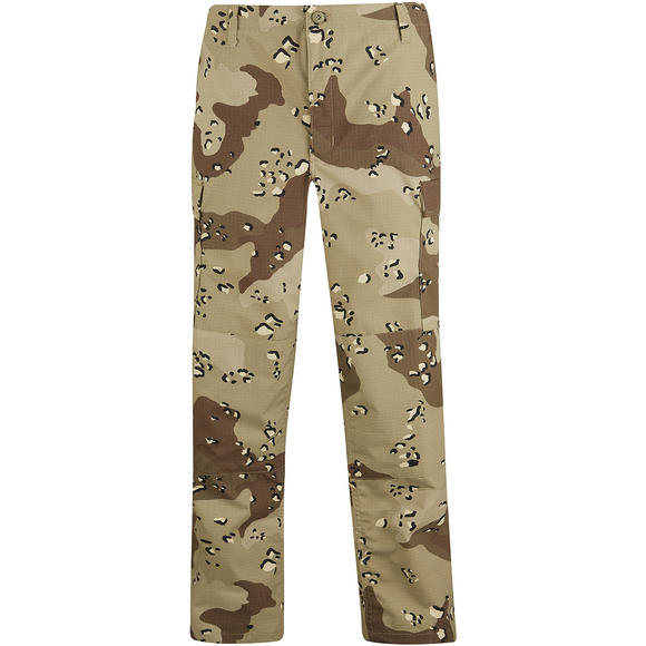 Propper Uniform BDU Trousers Polycotton Ripstop 6-Colour Desert