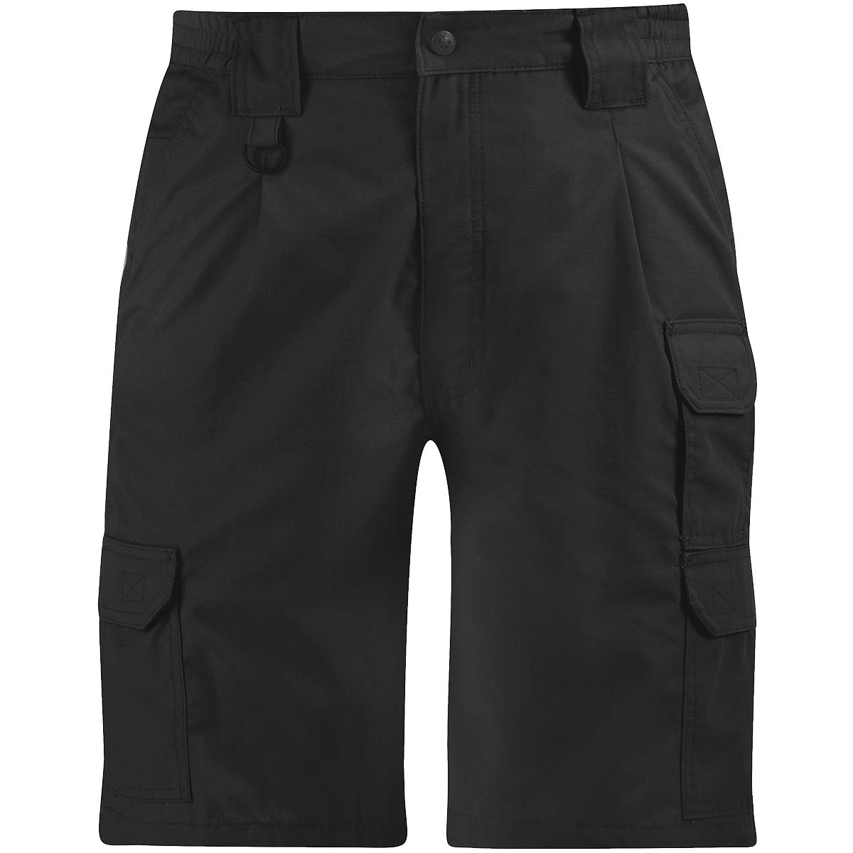 Propper Men's Tactical Shorts Black | Shorts | Military 1st