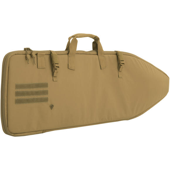 "First Tactical Rifle Sleeve 36"" Coyote"