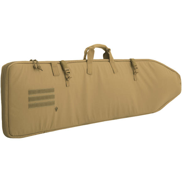 "First Tactical Rifle Sleeve 50"" Coyote"