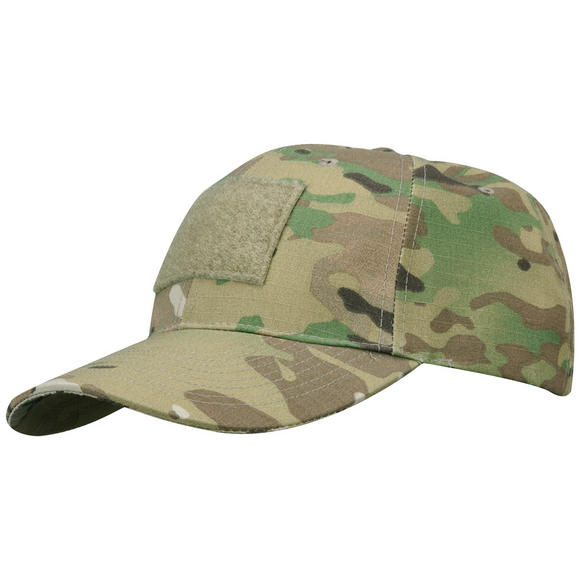 Propper 6-Panel Cap with Loop MultiCam