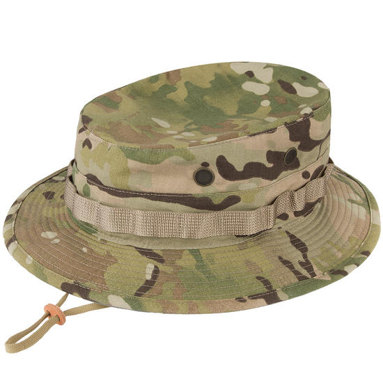 Propper Boonie Hat Polycotton Ripstop MultiCam