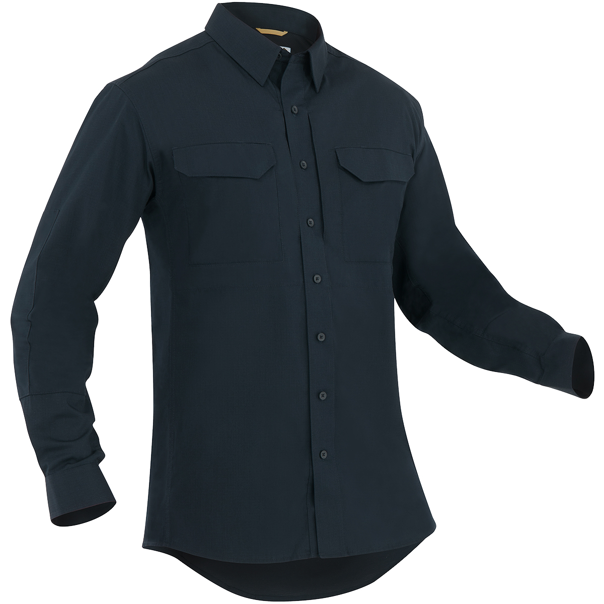 First tactical men 39 s specialist long sleeve tactical shirt for Mens military style long sleeve shirts