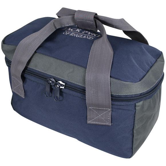 Jack Pyke Sporting Cartridge Carrier Blue/Grey