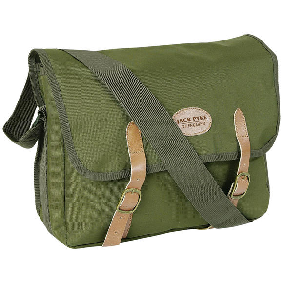 Jack Pyke Dog Bag Green