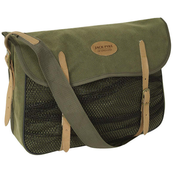 Jack Pyke Game Bag Duotex Green