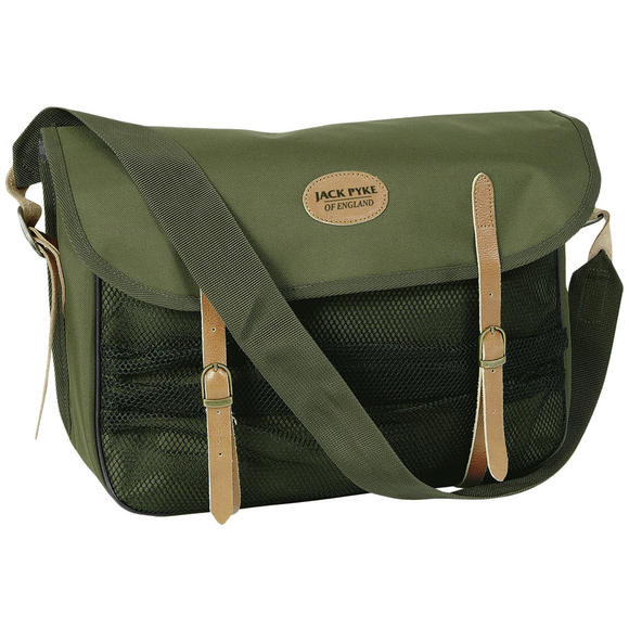 Jack Pyke Game Bag Green