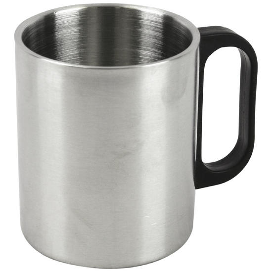 Highlander Large 300ml Steel Insulated Mug