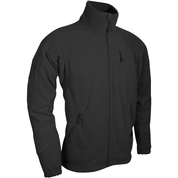 Viper Tactical Special Ops Fleece Jacket Black