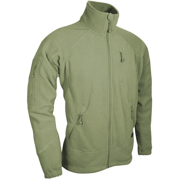 Viper Tactical Special Ops Fleece Jacket Green