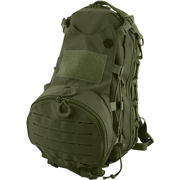 Viper Tactical Jaguar Pack Green
