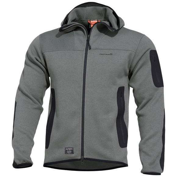 Pentagon Falcon Tactical Sweater 2.0 Wolf Gray