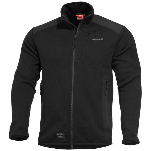 Pentagon Amintor Tactical Sweater Black