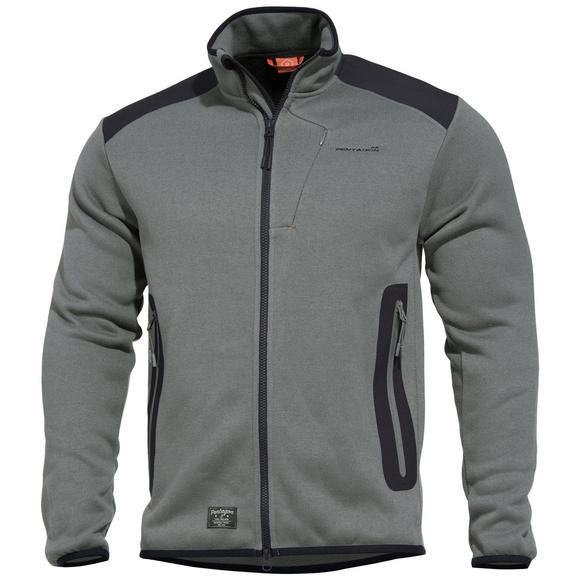 Pentagon Amintor Tactical Sweater Wolf Grey
