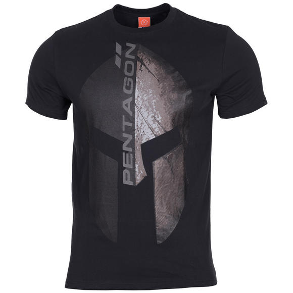Pentagon Ageron T-Shirt Eternity Black