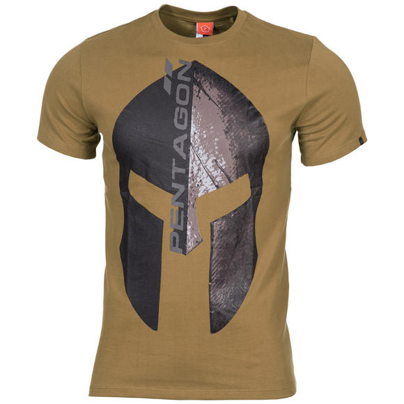 Pentagon Ageron T-Shirt Eternity Coyote