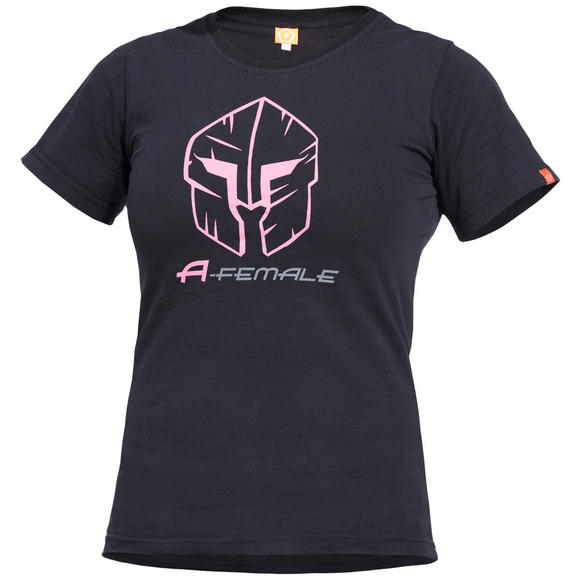 Pentagon Artemis Women's T-shirt Black
